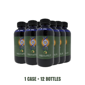 C60 Evo, Organic Avocado Oil, 12 bottle case