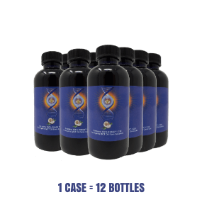 C60 Evo, Organic Coconut MCT Oil, 12 bottle case