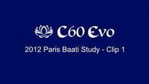 c60 evo ess60/c60 baati study clip 1