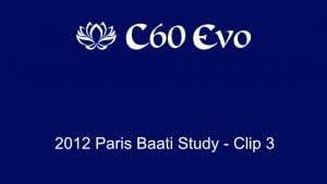 c60 evo ess60/c60 baati study clip 3