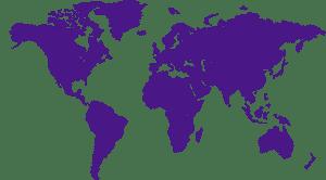 C60 Evo around the world