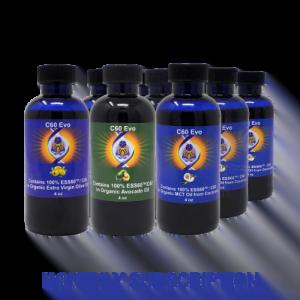 C60 Evo Sampler Set, Monthly Subscription