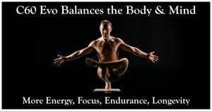C60 Evo Balance