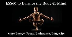 ESS60 balance